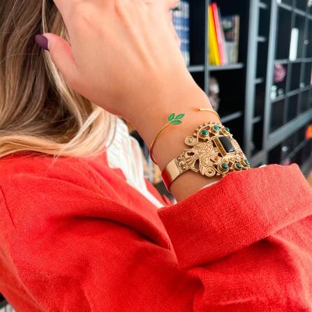 Bracelet MEDECINE DOUCE Tosca 10