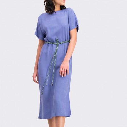 Robe CKS Ragnilde Grey Blue