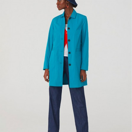Trench NICE THINGS Colors Basic WWK037 127