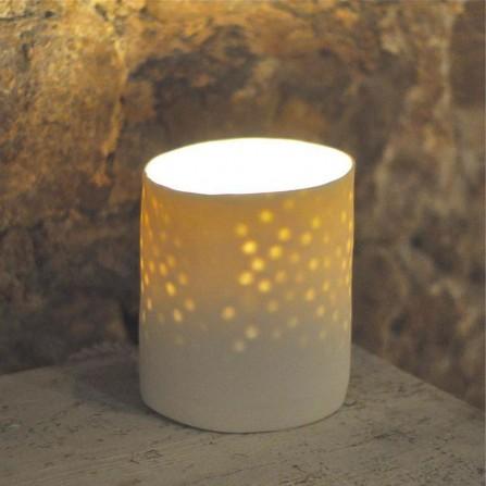 Lampe MYRIAM AIT AMAR Puit De Lumiere