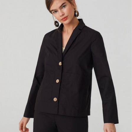 Blazer NICE THINGS Poplin Patch Pockets WWK025 999