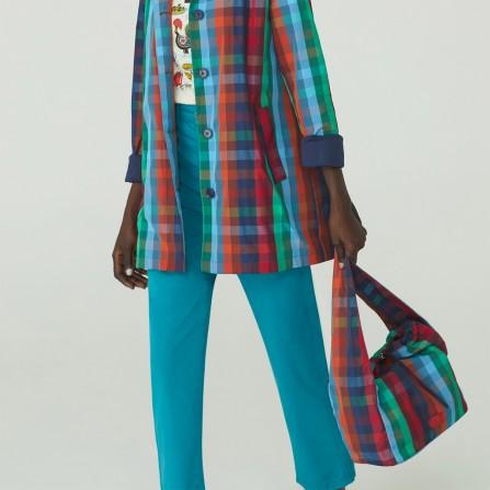 Pantalon NICE THINGS Colors Chino WWK099 119