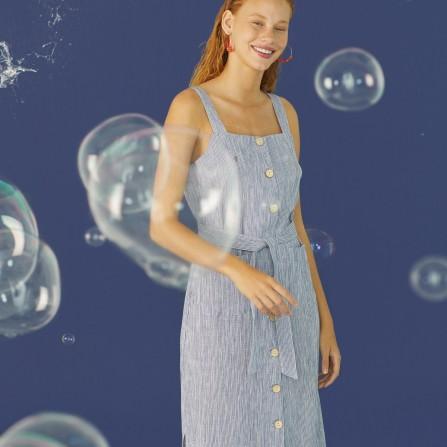 Robe NICE THINGS Fancy Fabric WWK100 134
