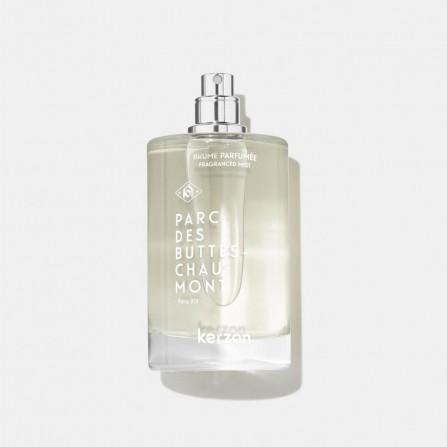 Brume Parfumée KERZON Parc Des Buttes-Chaumont
