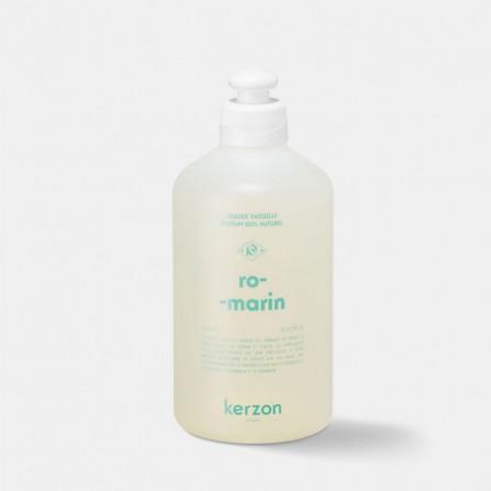 Liquide Vaisselle KERZON Romarin 500ml
