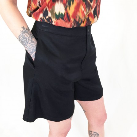 Short NICE THINGS Colors Basic WWK089 999