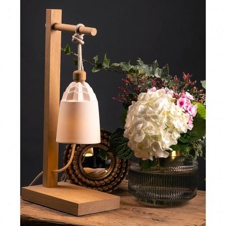 Lampe Sur Pied TORTIKIAN Georgette P19