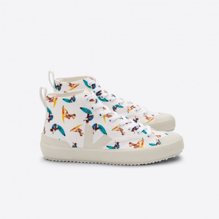 Baskets VEJA Nova HT Canvas Surfers Pierre