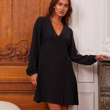 Robe IDANO Sloan Noir