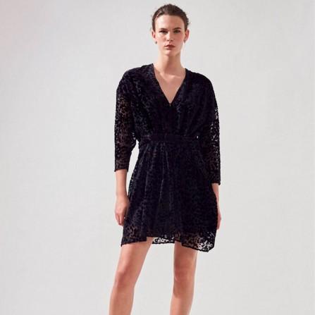 Robe SUNCOO Catrina Noir