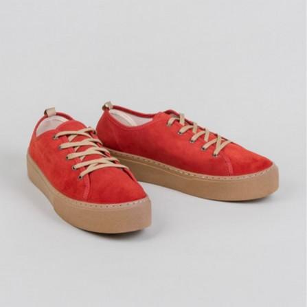 Sneakers NICE THINGS WSL001 372 Oxido