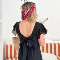 Notre sublime robe Meme Road parfaite pour vos looks d'été à porter en journée ☀️ comme en soirée 🌙  On adore le détail 🎀 dans le dos Foulard Nice Things  #clermontferrand #clermontfd #jalousesstore #conceptstore #siteenligne #clfd #style #ootd #outfit #mode #fashion #pretaporter #eshop #ecommerce #boutiqueenligne #memeroad