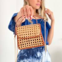 Mix & Match 💙🧡 On adore le Cannage + Tie&Dye + Color Pop  Top Jolie Jolie Pantalon Hod Sac Petite Mendigote Sandales Mr Moustache BO Chic Alors  #clermontferrand #clermontfd #jalousesstore #conceptstore #siteenligne #clfd #style #ootd #outfit #mode #fashion #pretaporter #eshop #ecommerce #boutiqueenligne #joliejolie #hod #mrmoustache #chicalors #petitemendigote