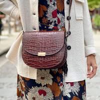Osez la veste blanche @nicethingspalomas pour la rentrée et mixez les motifs croco x fleuri ! 👗  Sac @rivecour Robe @hod_paris Mocassins @bobbies  #clermontferrand #clermontfd #jalousesstore #conceptstore #siteenligne #clfd #style #ootd #outfit #mode #fashion #pretaporter #eshop #ecommerce #boutiqueenligne